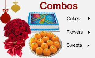 Flowers Cakes Hyderabad Online Delivery