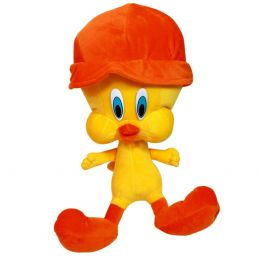 Tweety_With_Cap